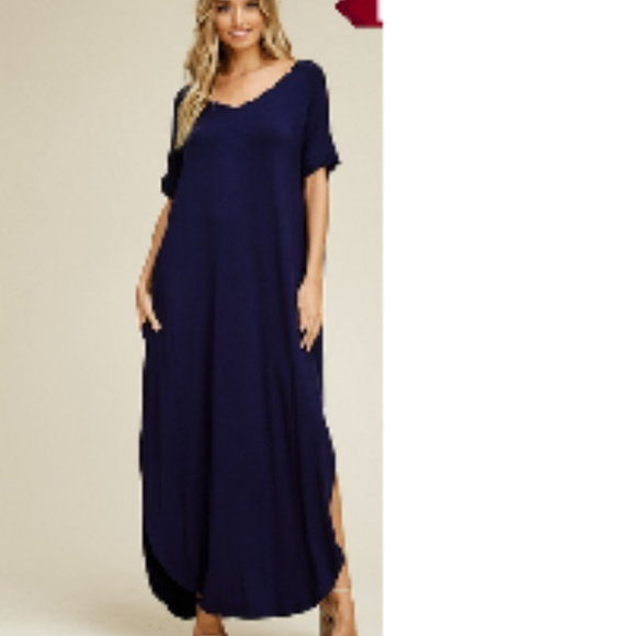 Boutique Dresses | Annabelle Plus Size Maxi Dress Nwt Last One 3x ...